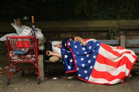 Горячая пора в США: 5 критических событий за 40 дней
