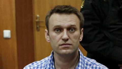 В Сеть выложены документы «черной кассы» Алексея Навального