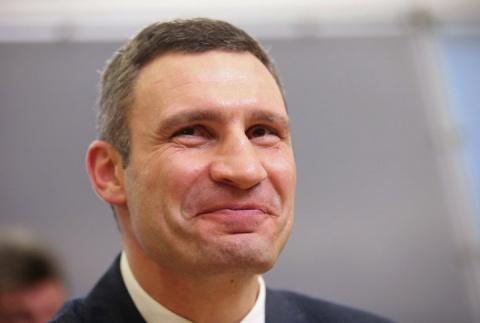 Шулявский мост устал от Кличко: новый перл киевского градоначальника