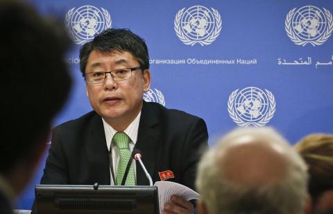 КНДР заявила о том, что ядер…