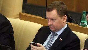 В Сети появилось имя убийцы экс-депутата Вороненкова