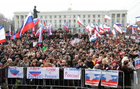 Вашингтон дал Москве рецепт …