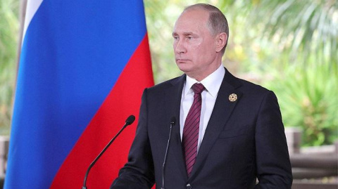 Путин сделал заявление по ми…