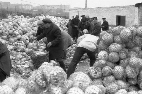 СССР — трудовое рабство и гн…
