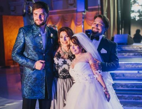 Роза Сябитова рассказала о бывшем муже своей дочери