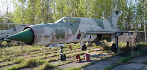 Самолет-Ветеран поднимется в небо