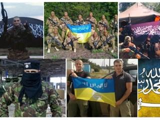 Украина и ИГИЛ - братья близнецы одного проекта