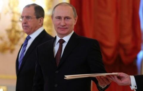 Россия нанесла «двойной удар…