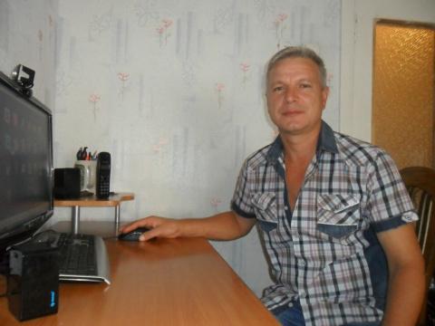 Igor Drozdov