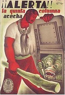 Размышления среднестатистического россиянина о пресловутой пятой колонне