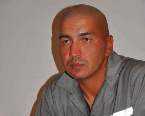 Ермек Тайчибеков: Я — русски…