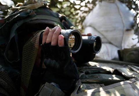Враг у ворот: разведка НАТО …