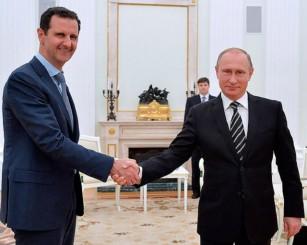 Трамп назвал Асада животным …