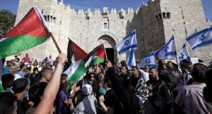 Короли и пешки палестино-изр…
