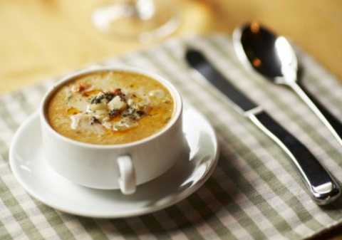 Диетическое питание - супы