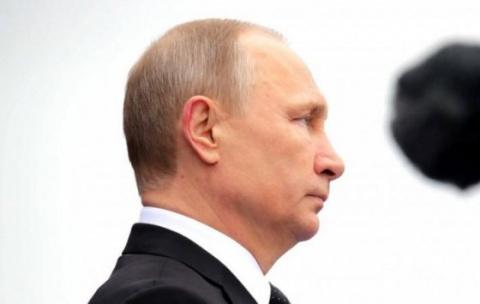 СМИ назвали Путина новым хозяином Ближнего Востока