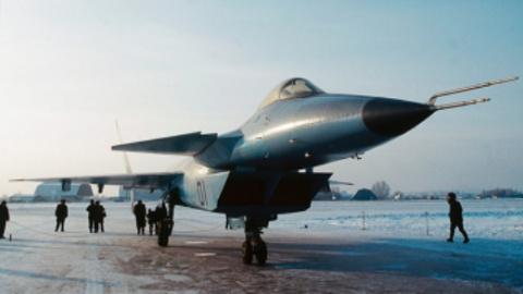 Этот день в авиации. 12 января