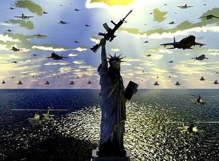 Пентагон взломан! Обнародованы карты планирования военных операций против Китая и КНДР!