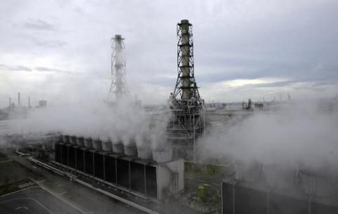 В Японии выбросы СО2 достигли рекордного уровня