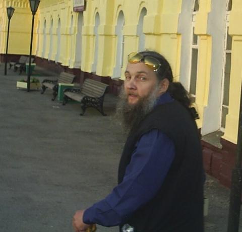 Юрий Дергунов