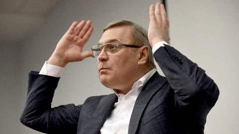Касьянов:  Кому нужна эта «М…