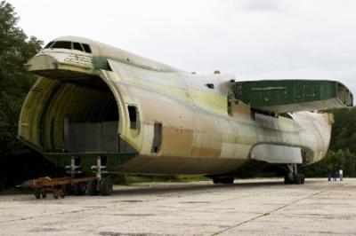 #Ржунимагу! Весь интернет в кусках после киевского предложения соорудить самолет для Трампа