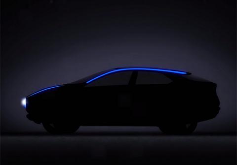 Nissan подготовил к Токио пр…
