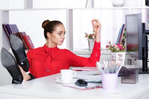 5 правил карьеристки, которые можно (и нужно!) нарушать