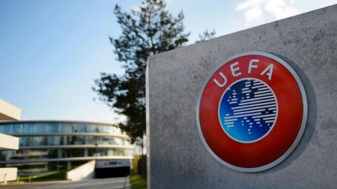 Тесты УЕФА не выявили пробле…
