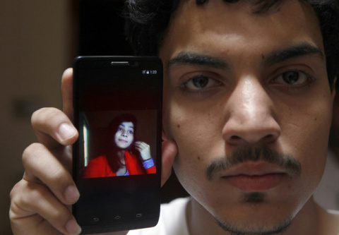 В Пакистане мать сожгла зажи…
