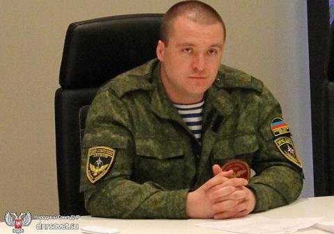 Командир батальона ДНР: Ждём…