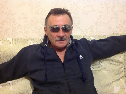 Ринат Салихов