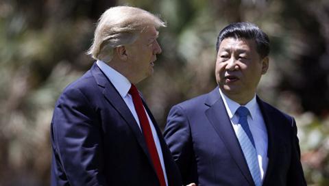 Почему противостояние США и Северной Кореи — не более чем игра