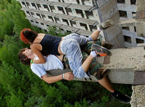 Смерть от секса: топ-13 пика…