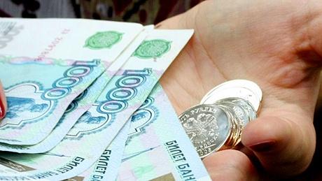 Профсоюзы Карелии предложили чиновникам и бизнесменам прожить месяц на МРОТ