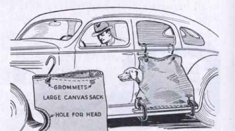 Самые дурацкие автогаджеты