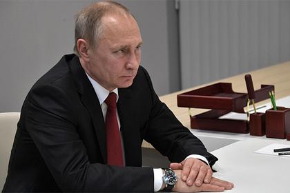 Вы за переизбрание Путина пр…