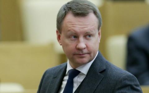 Вороненков объяснил свои старые твиты в поддержку российского Крыма работой хакеров
