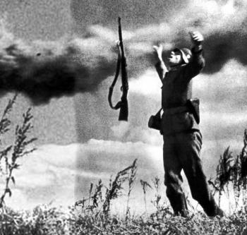Фашисты боялись их, как огня…