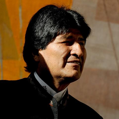 Президент Боливии объявил о …