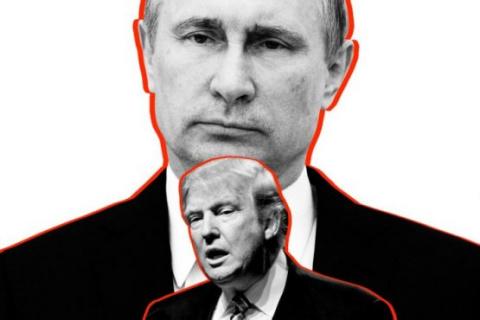 Продавить Россию не вышло, Путин переносит игру на «американское поле»
