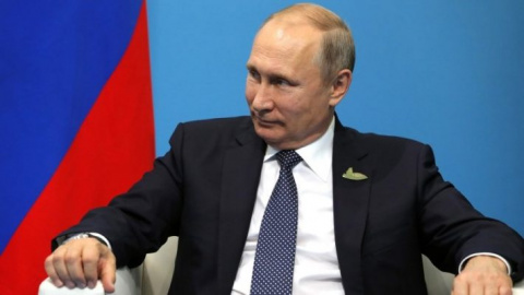 «Я устал, я ухожу»: Путин мо…