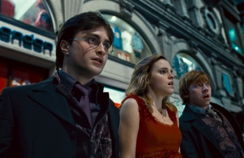 Актёр из Гарри Поттера вылож…