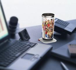 Цифровая фото-чаша с  любимыми моментами жизни