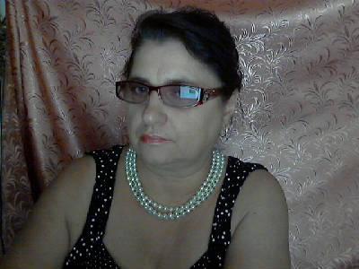 Татьяна Зерная (глоба)