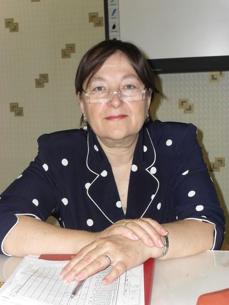 Валентина Дигинау