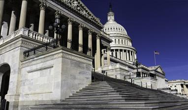 Wikipedia временно заблокировала доступ IP-адресу из Конгресса США