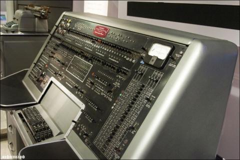 Советские корни процессора I…