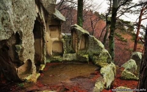 Загадочные исчезновения в горах Бузэу