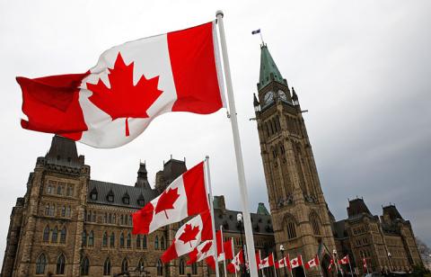 Канада заявила о «масштабном…